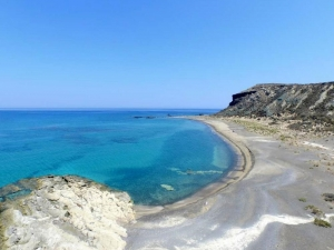 Greos beaches