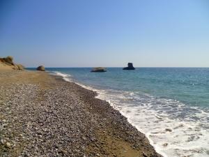 Παραλία Αρμενόπετρα