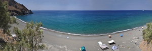 Παραλία Δυσκός