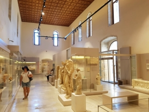 Archaeological Museum of Rethymnon
