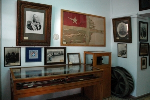 Historical Archive of Crete