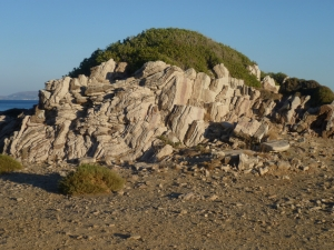 Crete's Geology: How was it formed?