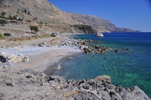 Παραλίες Όρνιου