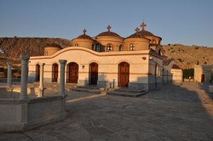 Agios Ioannis Kloster in Anopolis
