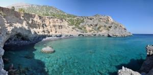 Παραλίες Αγίου Αντωνίου