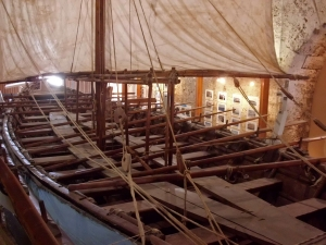 Shipyard Moro, Museum of Ancient and Traditional Shipbuilding