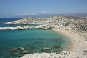 Papaloukas beaches