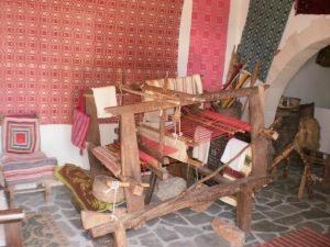Folklore Museum of Pefki