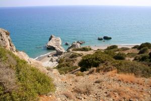 Παραλία Ληστής