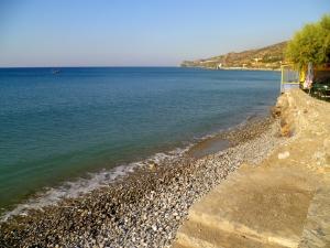 Παραλία Καστρί