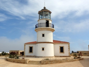 Gavdos Lighthouse
