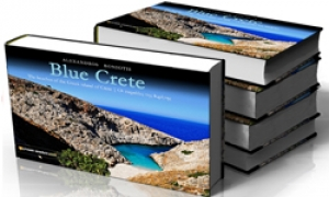 2nd edition of Blue Crete launched